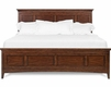 Magnussen Panel Bed Harrison MG-B1398BED