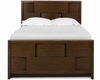 Magnussen Panel Bed Twilight MG-Y1876BED