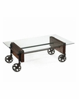 Magnussen Rectangular Cocktail Table Dawson MG-T2208-43