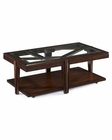 Magnussen Rectangular Cocktail Table Demetri MG-T2062-43