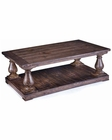 Magnussen Rectangular Cocktail Table Densbury MG-T1695-43