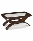 Magnussen Rectangular Cocktail Table Helix MG-T1351-43