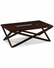 Magnussen Rectangular Cocktail Table Hennerly MG-T1897-43