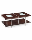 Magnussen Rectangular Cocktail Table Malevich MG-T2123-43