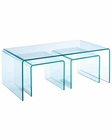 *Magnussen Rectangular Cocktail Table Lumeno MG-T1595-43