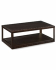 Magnussen Rectangular Cocktail Table w/ Casters Thurmon MG-T2035-43