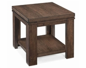Magnussen Rectangular End Table Harbridge MG-T2284-03
