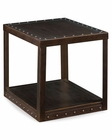 Magnussen Rectangular End Table Thurmon MG-T2035-03
