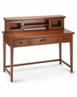 Magnussen Rectangular Sofa Table Desk Harbor Bay MG-T1392-90