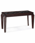 Magnussen Rectangular Sofa Table Ombrio MG-T2034-73