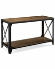 Magnussen Rectangular Sofa Table Pinebrook MG-T1755-73