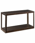 Magnussen Rectangular Sofa Table w/Casters Thurmon MG-T2035-73