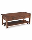 Magnussen Rectangular StArter Lift Top Cocktail Table MG-T1392-43