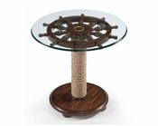 Magnussen Round Accent Table Beaufort MG-T2214-35