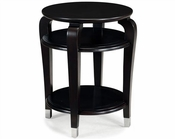 Magnussen Round Accent Table Harper MG-T1946-35