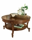 Magnussen Round Cocktail Table Aidan MG-T1052-45