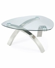 *Magnussen Shaped Cocktail Table Zaria MG-T2173-65