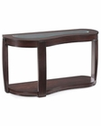 Magnussen Shaped Sofa Table Ormond MG-T1890-92