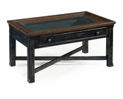 Magnussen Small Rectangular Cocktail Table Clanton MG-T2365-43