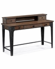 Magnussen Sofa Table Desk Lakehurst MG-T1806-90