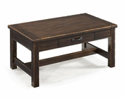 Magnussen Step-Up Rectangular Cocktail Table MG-T2398-44