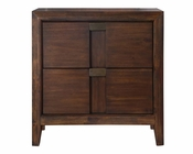 Magnussen Two Drawer Nightstand Echo MG-B3267-01