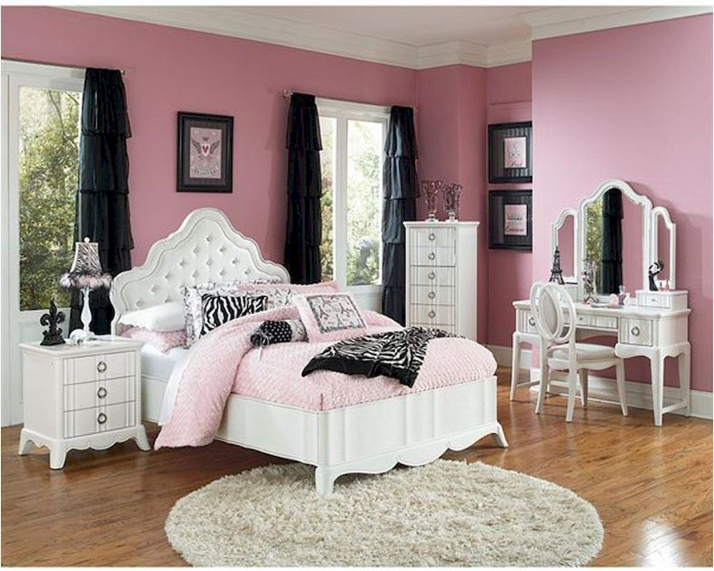 Amazing Youth Bedroom Sets Ideas