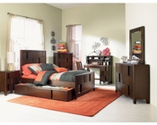 Magnussen Youth Bedroom Set Twilight MG-Y1876SET