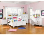 Magnussen Youth Bookcase Bedroom Set Kenley MG-Y1875SET2