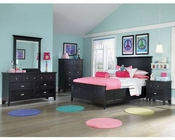 Magnussen Youth Panel Bedroom Set Bennett MG-Y1874SET1