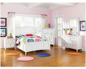 Magnussen Youth Panel Bedroom Set Kenley MG-Y1875SET1