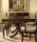 Mahogany Dining Table Metropolis by Hekman HE-704210067