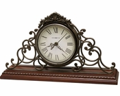 Mantel Clock Adelaide by Howard Miller HM-635130
