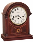 Mantel Clock Barrister by Howard Miller HM-613180