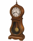 Mantel Clock Cleo Mantel by Howard Miller HM-635162