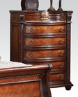 Marble Top Chest Nathaneal by Acme Furniture AC22316