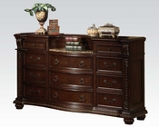 Marble Top Dresser Anondale by Acme Furniture AC10315