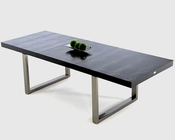Maria Modern Black Dining Table 44DAC803-255B