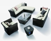 Marta Outdoor Patio 6pc Sofa Set 44PH0808