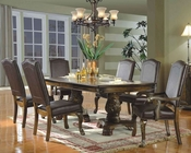 MCF Furniture 7 pc Dining Set MCFD8800