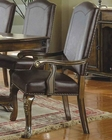 MCF Furniture Arm Chair MCFD8800A (Set of 2)