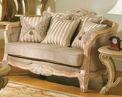 MCF Furniture Traditional Loveseat MCFRSF300L