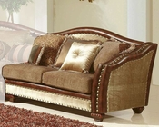 MCF Furniture Traditional Right Loveseat MCFSF2780LR