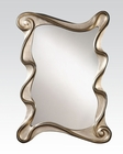 Mirror in Champagne Silver by Acme Furniture AC97094