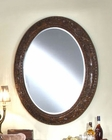 Mirror in Warm Cherry MCFRD400-M