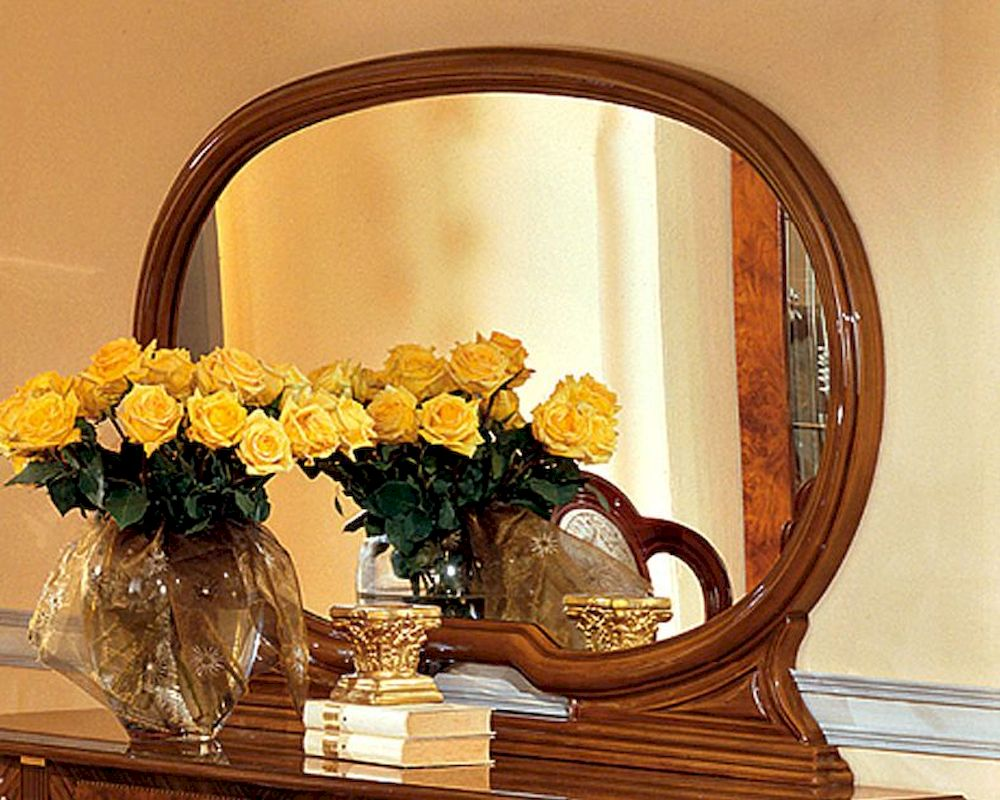 Mirror minerva european design made in italy 33d37 for Design made in italy