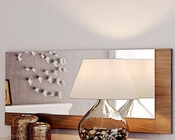 Modern Bedroom Mirror in Modern Style Elena 33180EL