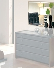 Modern Bedroom Mirror Made in Spain 33B56