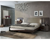 Modern Bedroom Set Barcelona 3313BR