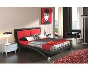 Modern Bedroom Set Manuela Made in Spain 33B361